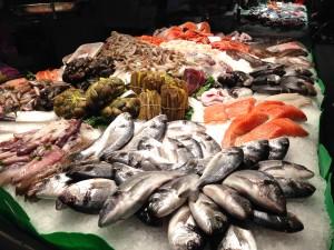 ....ein SUPER Fisch-Markt ...
