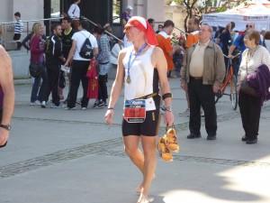 März 2012 Barcelona Marathon
